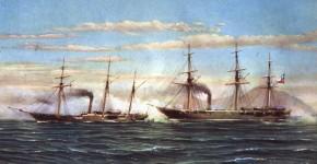 Combate Naval de Papudo