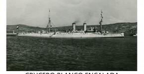 Crucero Blanco Encalada