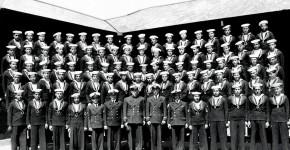 Escuela de Grumetes 1944
