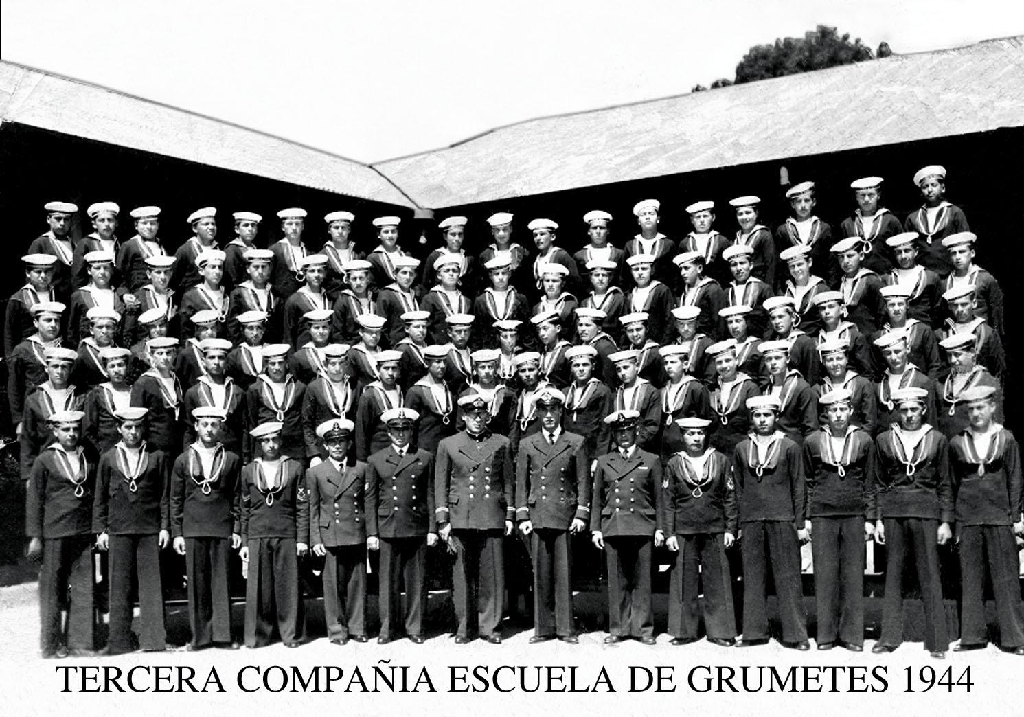 escuela grumetes cl: