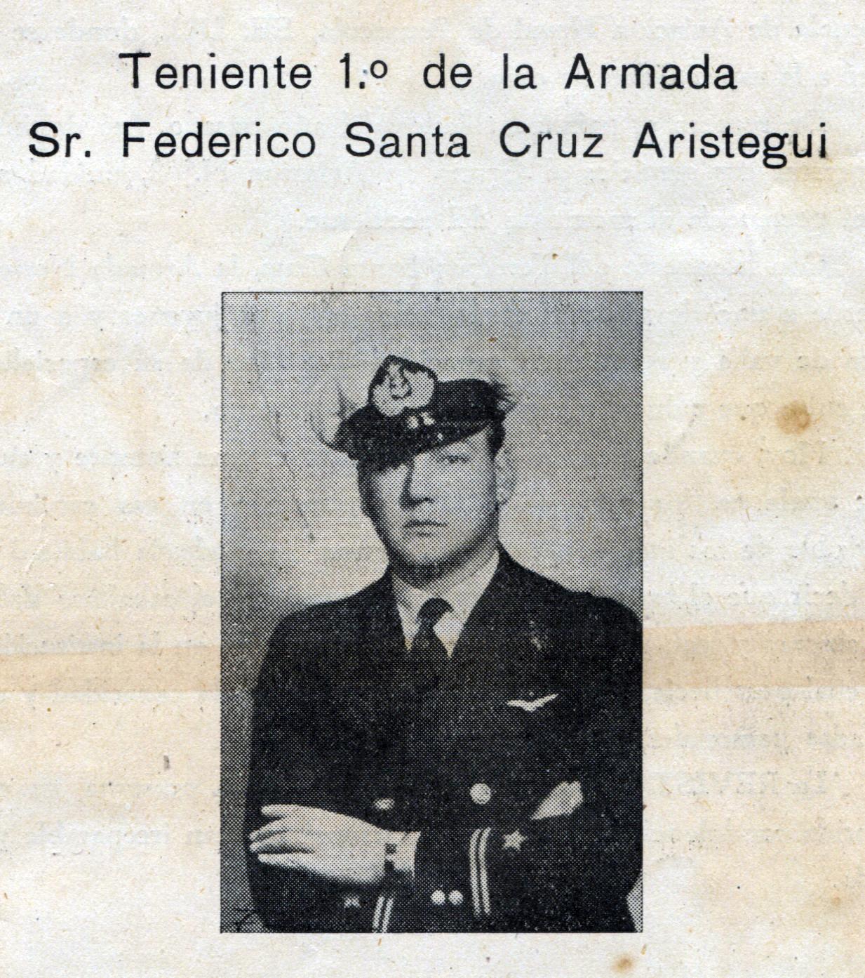 T1 Federico Santa Cruz